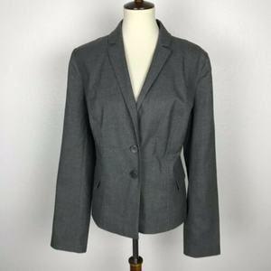 Halogen Plus Stretch Pockets Lined Jacket JKT294